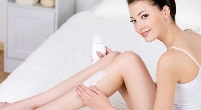 Body Creams & Lotions