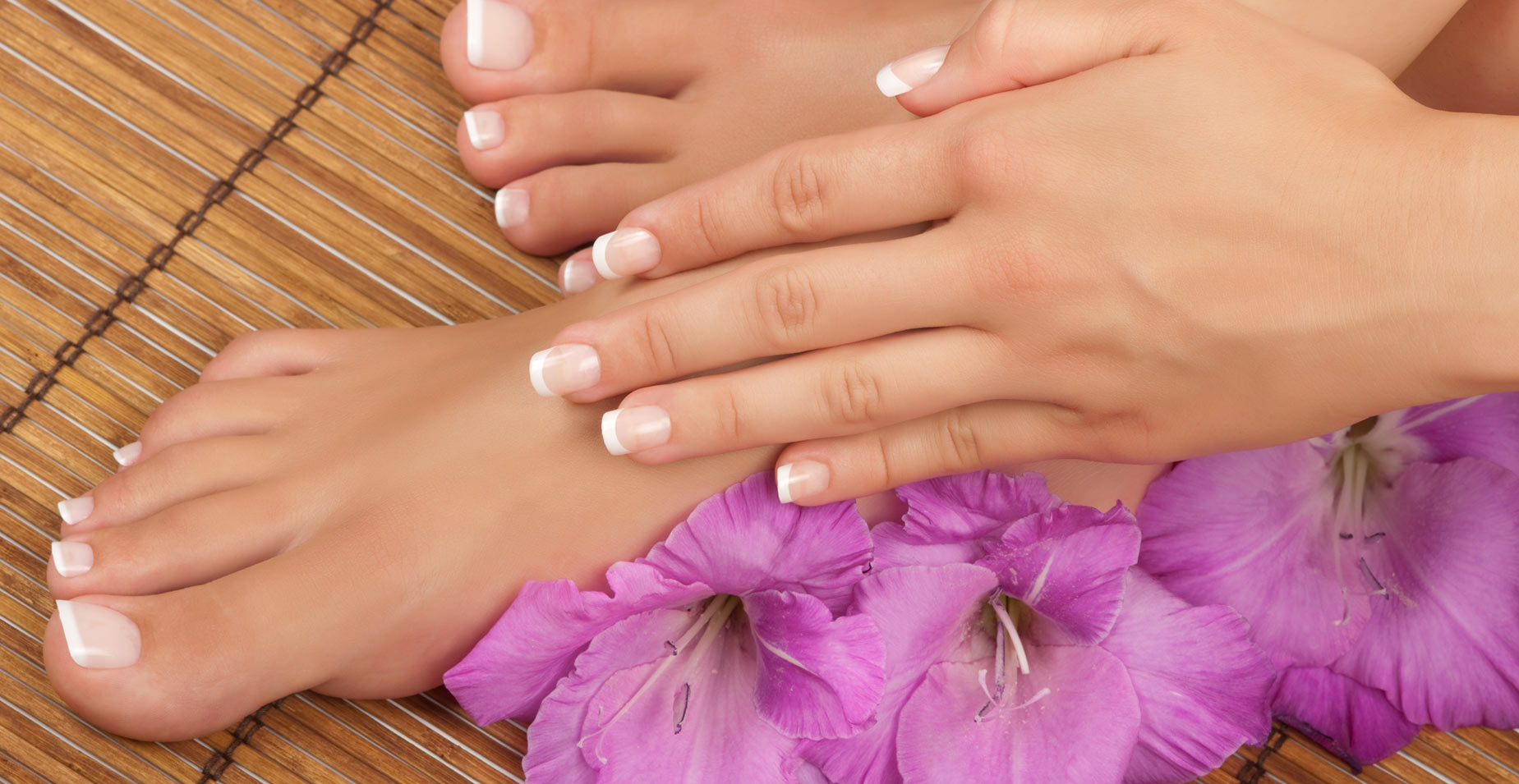 Hand, Nails & Footcare