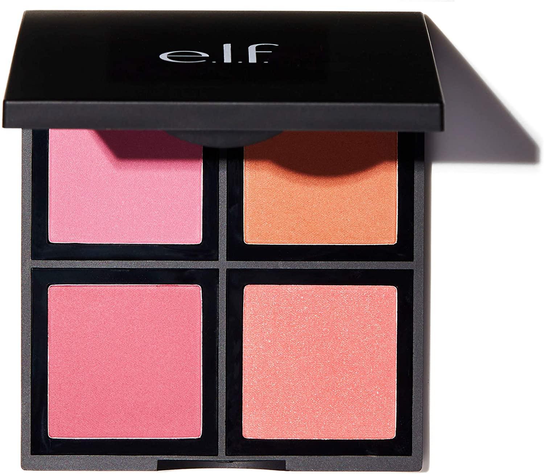 E.l.f. Blush Palette Light, 0.56 Ounce