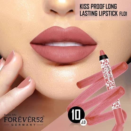 Forever 52 lipstick  FL01