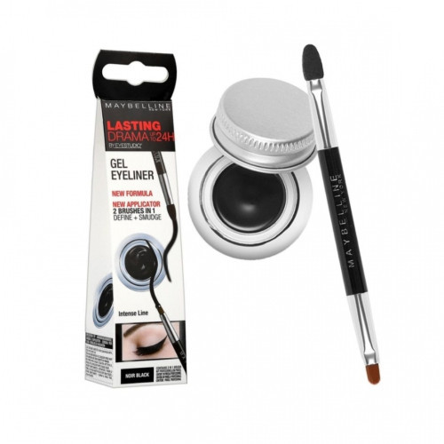 Maybelline eyeliner gel