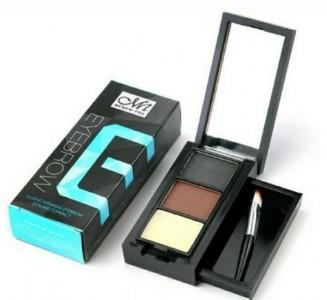 M.N Original  Powder Eyebrow Enhancer - Great Material