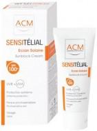 ACM Sensitelial SPF Sunscreen Cream, 40 ml