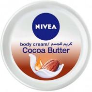 Nivea Cocao Butter Body Cream, 100 ml
