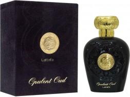 Opulent Oud 100ml Arabian Perfume Spray EDP unisex