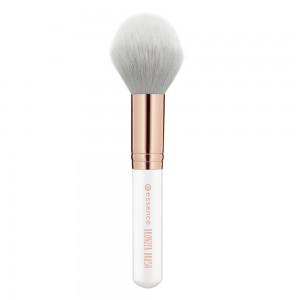 Essence Brush White/Rose Gold