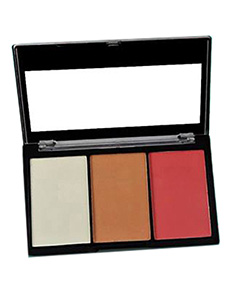 Every Beauty 3*1 contour and blusher & highlighter