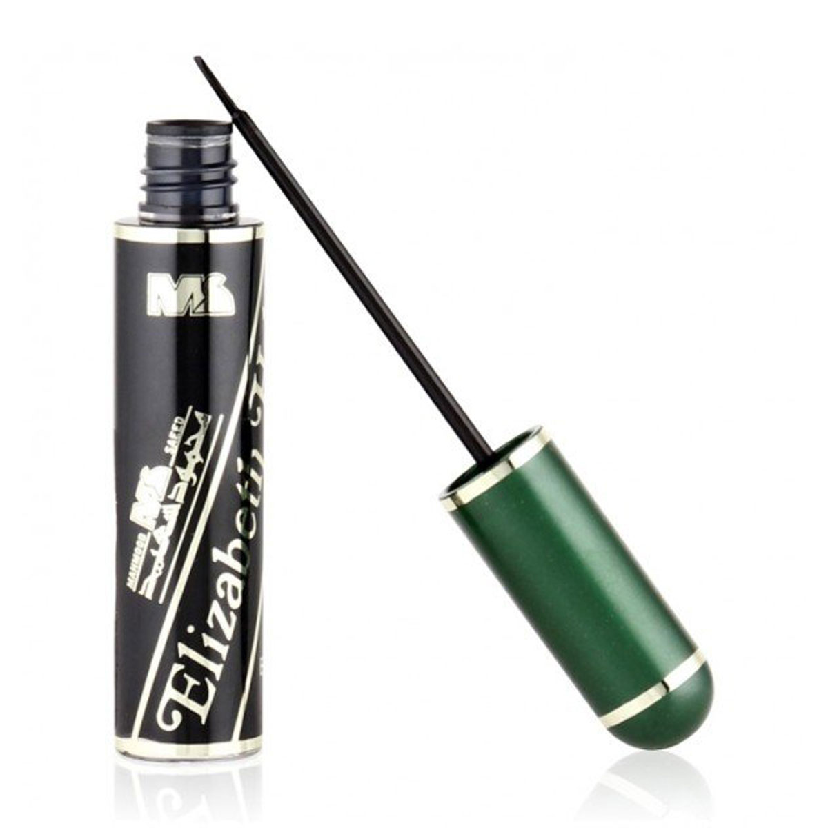 Eyeliner Mahmoud Saeed, Dark Black(Liquid Kohl)