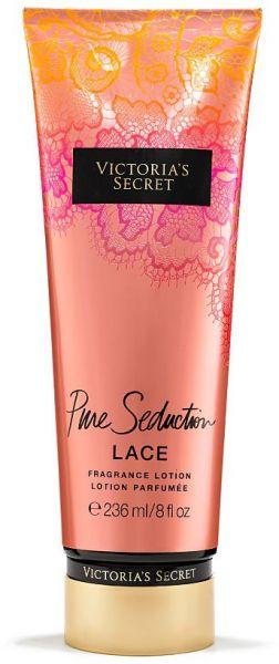 Victorias Secret Pure Seduction Lace Body Lotion, 236 ml