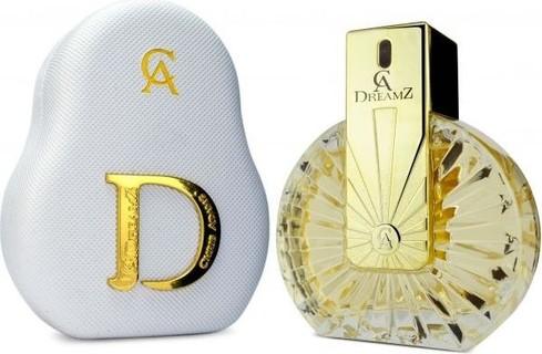 CA Dreamz by Chris Adams for Women -100ml, Eau de Parfum