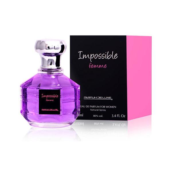 IMPOSSIBLE FEMME Parfum-100ml