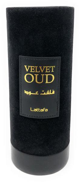 Parfum Velvet Oud for Unisex , Eau de Parfum , 100 ml