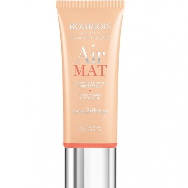 Bourjois Air Mat Tenue 24H Hold Foundation