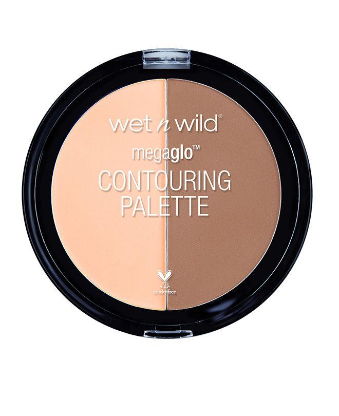 Wet n Wild Contouring- Dulce De Leche