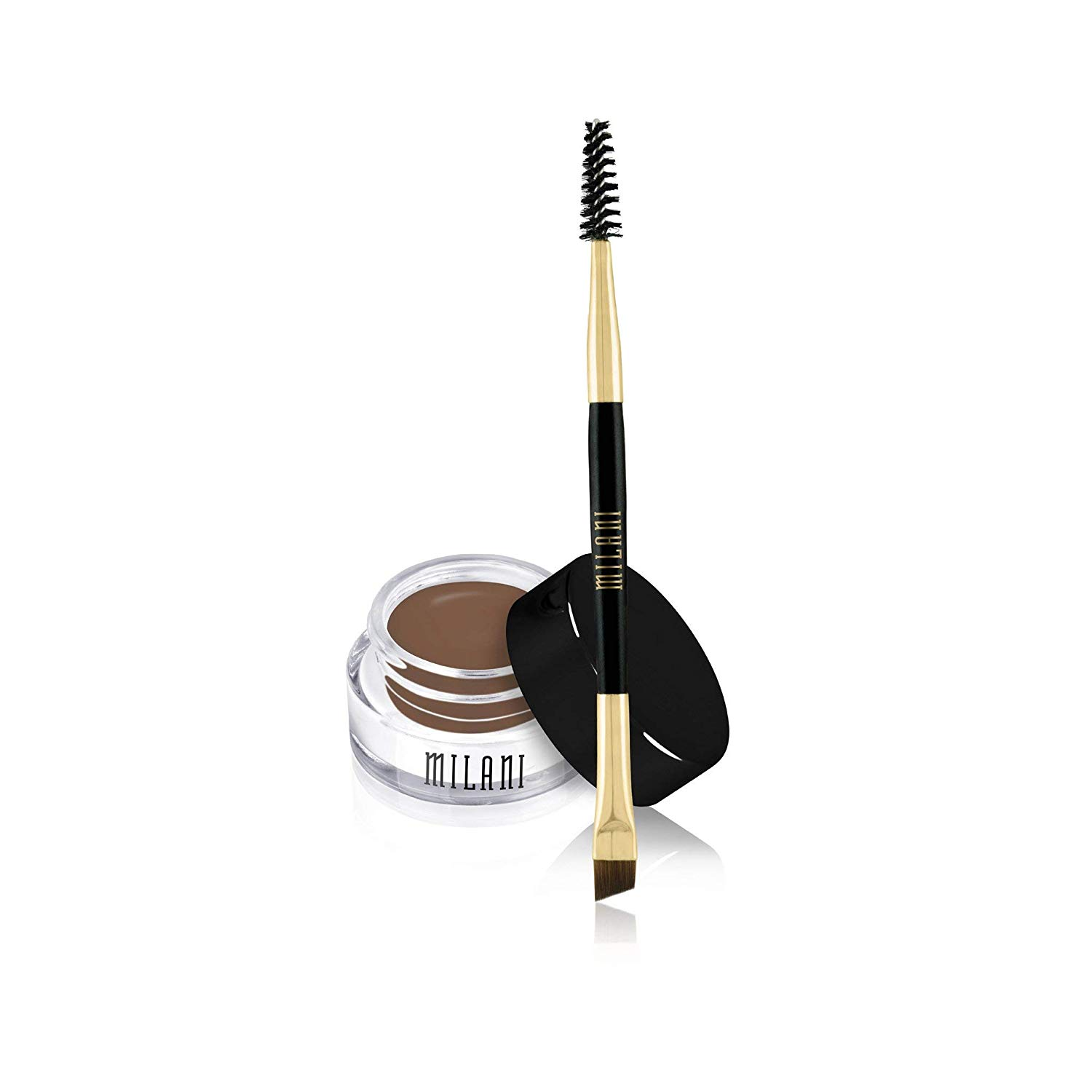 Milani Stay Put Brow Color - Brunette