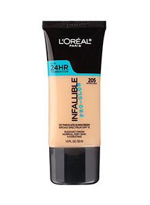 LOreal Paris Infallible Pro Glue  24H Matte Foundation
