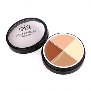 MN Contour Cream 4 Colors