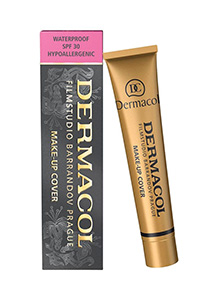 Dermacol Waterproof Make-Up Cover Foundation - 30g