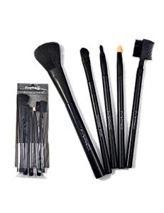 Brushes MAC-5 pcs