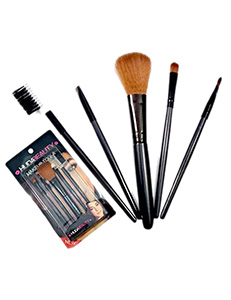 HUDA BEAUTY Makeup brushes set-5 pcs