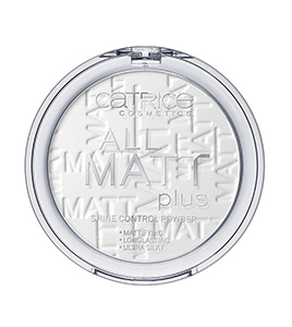 Catrice Matt plus Powder