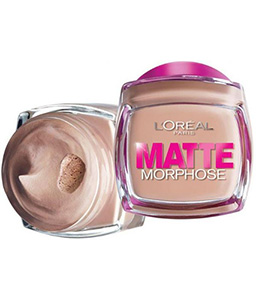 Mousse Matt Foundation from L'Oreal Paris