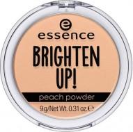 Essence compact powder