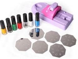 Nail Art Stamping Machine