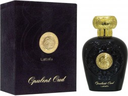 Opulent Oud 100ml Arabian Perfume Spray EDP unisex