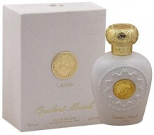 Opulent Musk 100ml Arabian Perfume Spray EDP - unisex