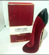 Good Girl velvet fatale by Carolina Herrera 80ml EDP for Women