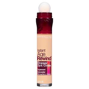 Maybelline New York Instant Age Rewind Eraser Dark Circles Treatment Eye Concealer