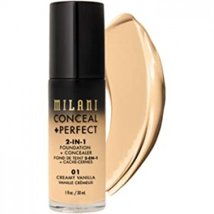 Milani Foundation shade 01